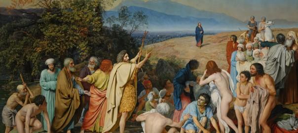 janez in jezus